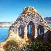 Abbey Island, Derrynane