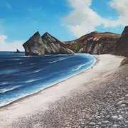 Glenlough Bay