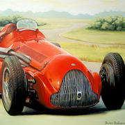 Alfa Romeo Alfetta 159