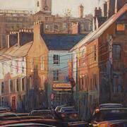 Cavindish Street. Cork