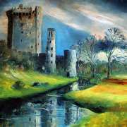 Blarney Castle, Cork
