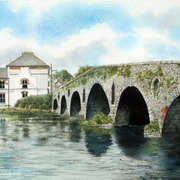 Bridge in Innistiogue