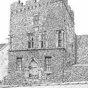 Desmond Castle Kinsale