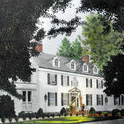 House in Long Island