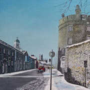 Kilkenny castle and design centre
