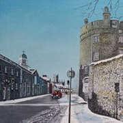Kilkenny castle and design centre