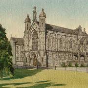 St Kierans College