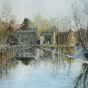 The Old Mill in Kells