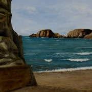 Garrurus Beach