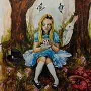Alice, Ink