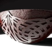 Celtic Knot Bowl