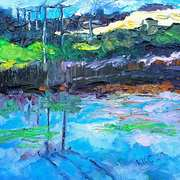 Boyne River VI