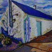 Audrey's Barn, The Gobbins, Baloo, Islandmagee, County Antrim