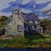 Barr An Doire,Carraroe,Galway