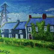 Sunnybank, Townland of Ballydown, Islandmagee, County Antrim