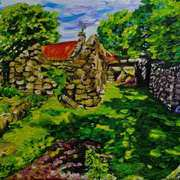 The Hidden Village Galboly Upper Glens of Antrim