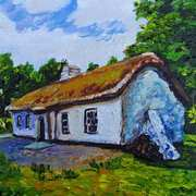 The Weaver's Cottage, Cultra, County Down