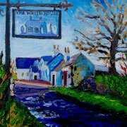 The White House, Kilcoan, Islandmagee, County Antrim