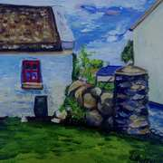 Tommy's Cottage, Hannas Close, Mourne Mountains