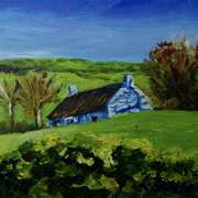 Town Lane Thatch, The Cloughfin, Islandmagee, County Antrim
