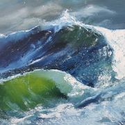 Irish Art, The Deep,