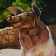 Bunratty Pig