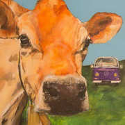 Irish Art, Campercow Belle,