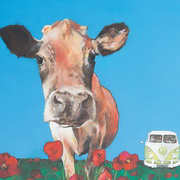 Irish Art, Valentine Campercow,