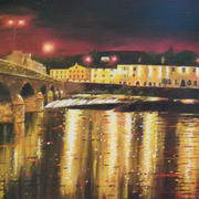Fermoy at Night