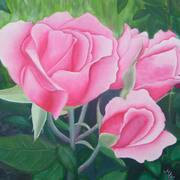 Roses in July