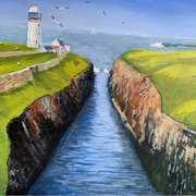 Raithlin O'Birne Island, Donegal