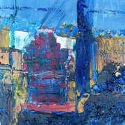 Abstract Landscape II Jan 2017