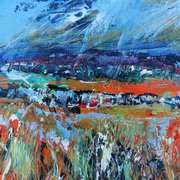Abstract Landscape III Jan 2017