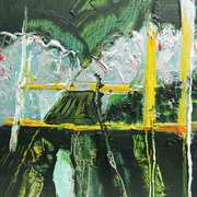 Green Abstract, Nov 2016