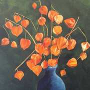 Art 'Chinese Lanterns'