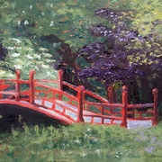 Red Bridge at Russborough 3