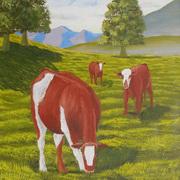 Mullingar Heifer