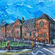 Harold National School,Glasthule,Co.Dublin