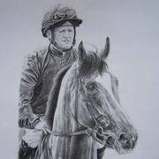 Mick Kinane and George Washington