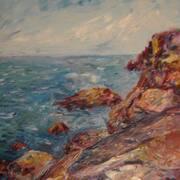 Dalkey Coastline