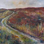 The Old Bog Road