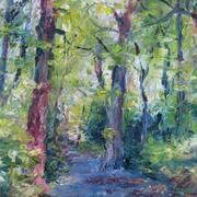 Woodland Walk I
