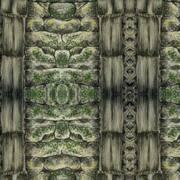 Pastel Masonry Pattern
