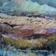 Summer Bog Squall