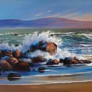 Crashing Waves, Furbo