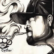 B-Real from Cypress Hill