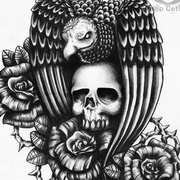 Pick the bones