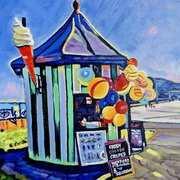 Bray Sea Front Kiosk I