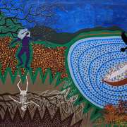 Blackthorn Mourning