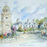 Enniskerry,Co. Wicklow